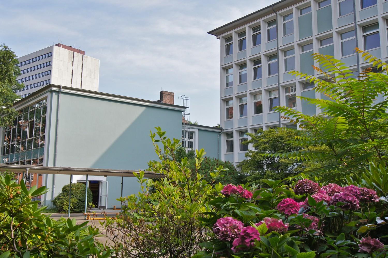 Staatliche Universitäten Hamburg
