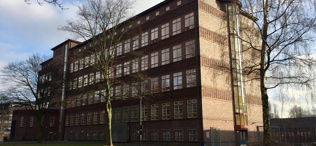 Hotel Schule Hamburg